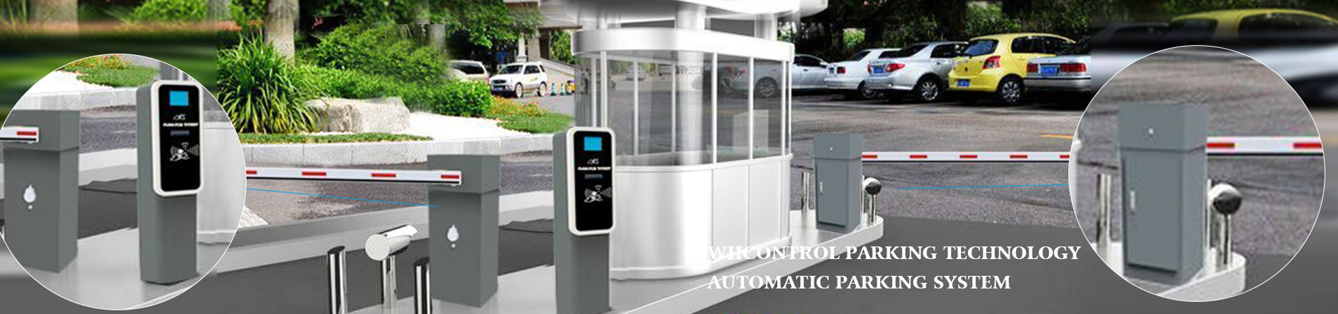 Parking Management Solutions