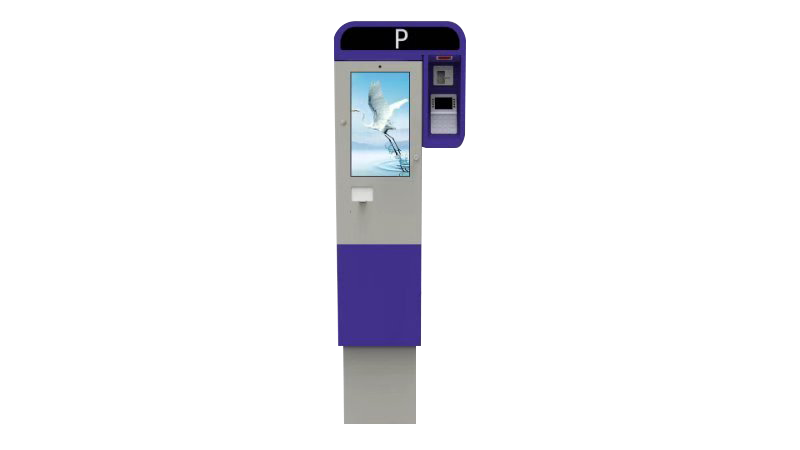 Quick Auto Pay Station PS6