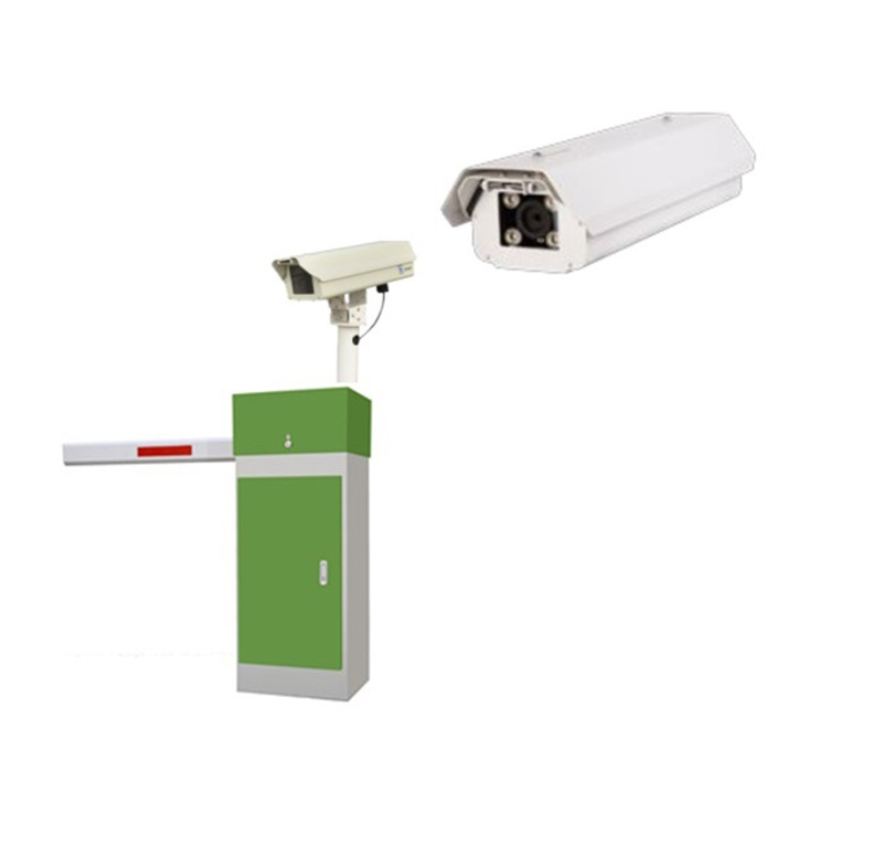Automatic license plate recognition camera LP1