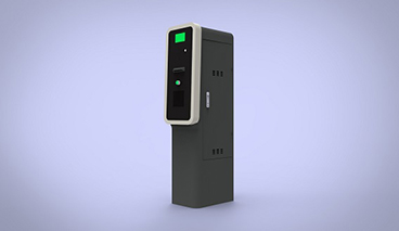 New Cashless Parking Stations Released